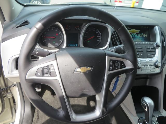 2015 Chevrolet Equinox LT Charlotte-Matthews, North Carolina 17