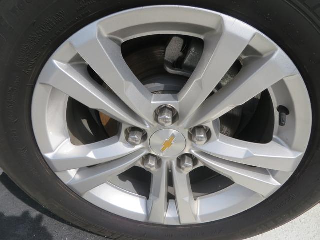 2015 Chevrolet Equinox LT Charlotte-Matthews, North Carolina 27