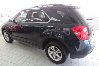 2015 Chevrolet Equinox LT W/ BACK UP CAM Chicago, Illinois 4
