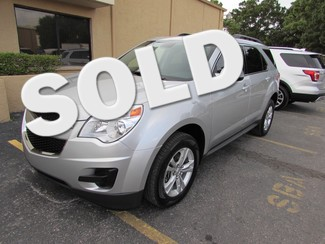 2015 Chevrolet Equinox in Clearwater Florida