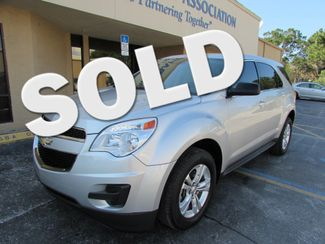 2015 Chevrolet Equinox LS   Clearwater, Florida   The Auto Port Inc in Clearwater Florida