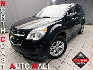 2015 Chevrolet Equinox in Cleveland, Ohio