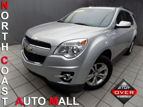 2015 Chevrolet Equinox LT in Cleveland, Ohio