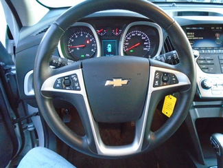 2015 Chevrolet Equinox LTZ  city ND  Heiser Motors  in Dickinson, ND