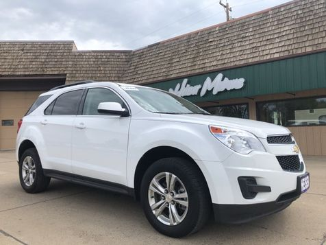 2015 Chevrolet Equinox LT in Dickinson, ND