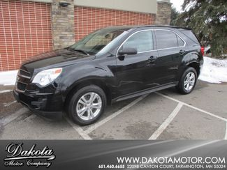 2015 Chevrolet Equinox LS Farmington, Minnesota