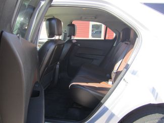 2015 Chevrolet Equinox LT  Fort Smith AR  Breeden Auto Sales  in Fort Smith, AR