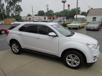 2015 Chevrolet Equinox LT Fremont, Ohio 2