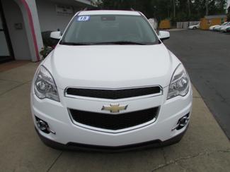 2015 Chevrolet Equinox LT Fremont, Ohio 3