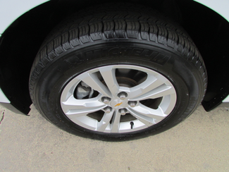 2015 Chevrolet Equinox LT Fremont, Ohio 4