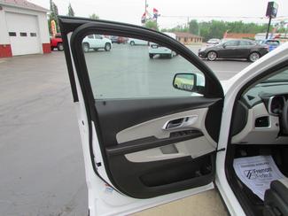 2015 Chevrolet Equinox LT Fremont, Ohio 5