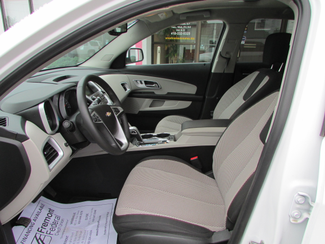 2015 Chevrolet Equinox LT Fremont, Ohio 6