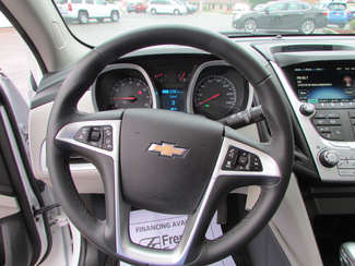 2015 Chevrolet Equinox LT Fremont, Ohio 7