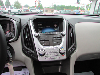 2015 Chevrolet Equinox LT Fremont, Ohio 8