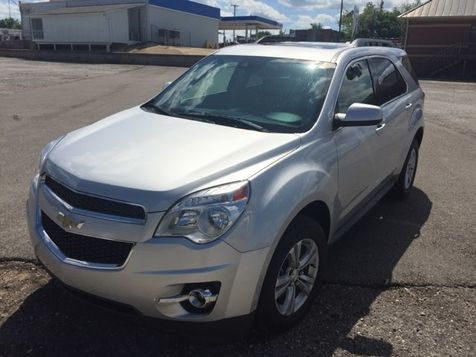 2015 Chevrolet Equinox LT | Gilmer, TX | H.M. Dodd Motor Co., Inc. in Gilmer, TX