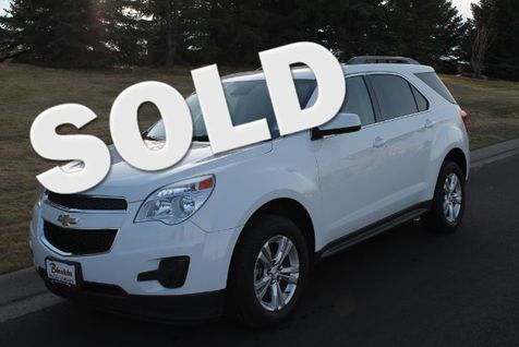 2015 Chevrolet Equinox LT in Great Falls, MT