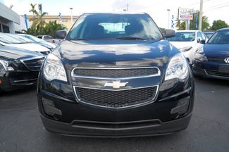 2015 Chevrolet Equinox LS Hialeah, Florida 1
