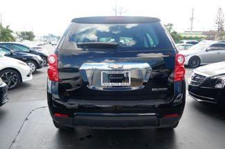 2015 Chevrolet Equinox LS Hialeah, Florida 18