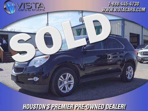 2015 Chevrolet Equinox LT in Houston, Texas