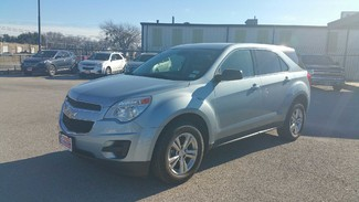 2015 Chevrolet Equinox LS | Irving, Texas | Auto USA in Irving Texas