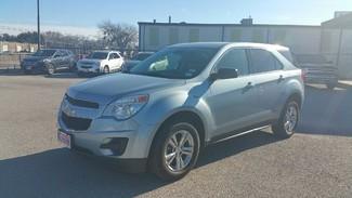 2015 Chevrolet Equinox LS in Irving Texas