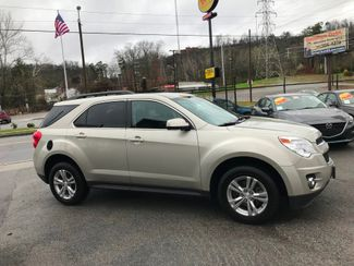 2015 Chevrolet Equinox LT Knoxville , Tennessee 1