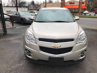 2015 Chevrolet Equinox LT Knoxville , Tennessee 2