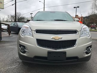 2015 Chevrolet Equinox LT Knoxville , Tennessee 3