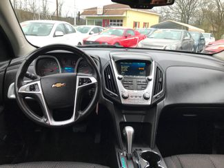 2015 Chevrolet Equinox LT Knoxville , Tennessee 36