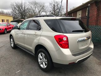 2015 Chevrolet Equinox LT Knoxville , Tennessee 40