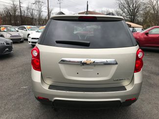 2015 Chevrolet Equinox LT Knoxville , Tennessee 44