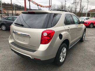 2015 Chevrolet Equinox LT Knoxville , Tennessee 49