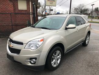 2015 Chevrolet Equinox LT Knoxville , Tennessee 7