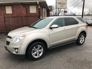 2015 Chevrolet Equinox LT Knoxville , Tennessee 8