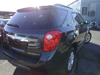 2015 Chevrolet Equinox LT Las Vegas, NV 2