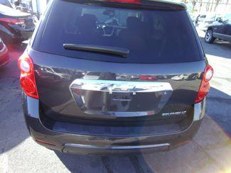 2015 Chevrolet Equinox LT Las Vegas, NV 8