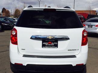 2015 Chevrolet Equinox LT LINDON, UT 3