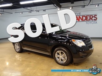 2015 Chevrolet Equinox LS Little Rock, Arkansas