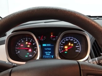 2015 Chevrolet Equinox LS Little Rock, Arkansas 15
