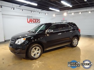 2015 Chevrolet Equinox LS Little Rock, Arkansas 2