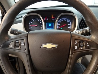 2015 Chevrolet Equinox LS Little Rock, Arkansas 20