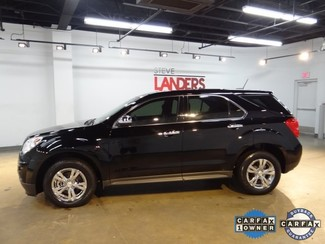 2015 Chevrolet Equinox LS Little Rock, Arkansas 3