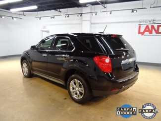 2015 Chevrolet Equinox LS Little Rock, Arkansas 4