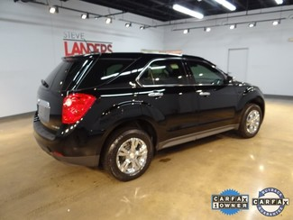 2015 Chevrolet Equinox LS Little Rock, Arkansas 6