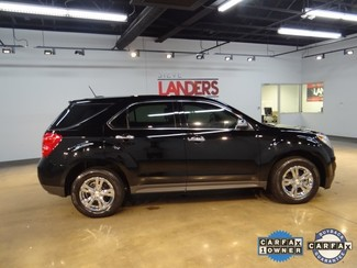 2015 Chevrolet Equinox LS Little Rock, Arkansas 7