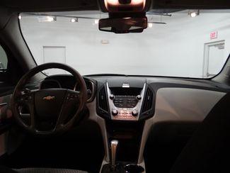 2015 Chevrolet Equinox LS Little Rock, Arkansas 10