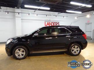 2015 Chevrolet Equinox LS Little Rock, Arkansas 3