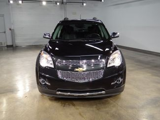 2015 Chevrolet Equinox LTZ Little Rock, Arkansas 1