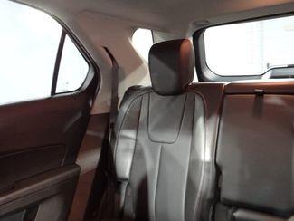 2015 Chevrolet Equinox LTZ Little Rock, Arkansas 11