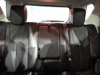 2015 Chevrolet Equinox LTZ Little Rock, Arkansas 12
